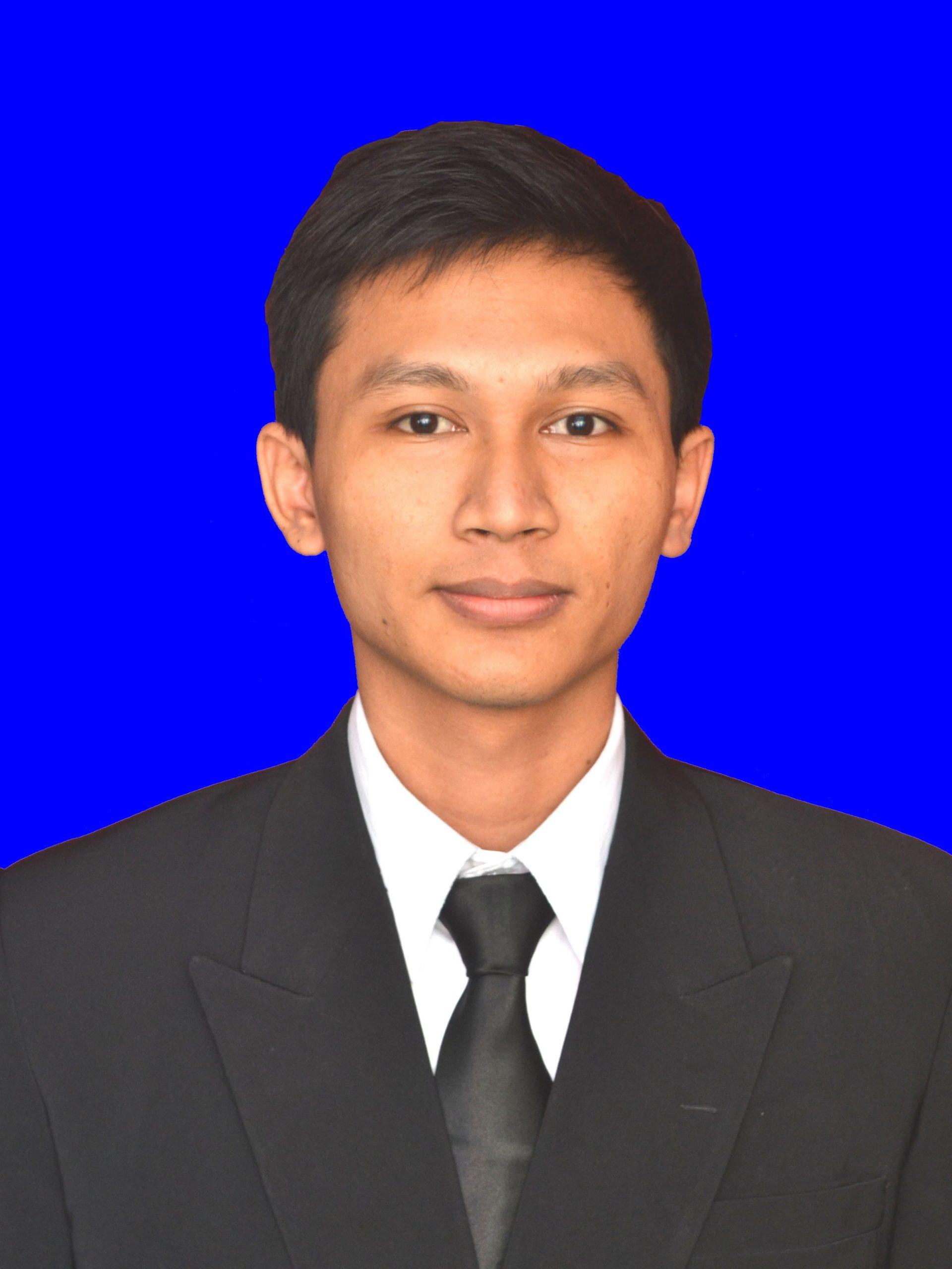 Sapta Suhardono, S.Pd., M.Sc.