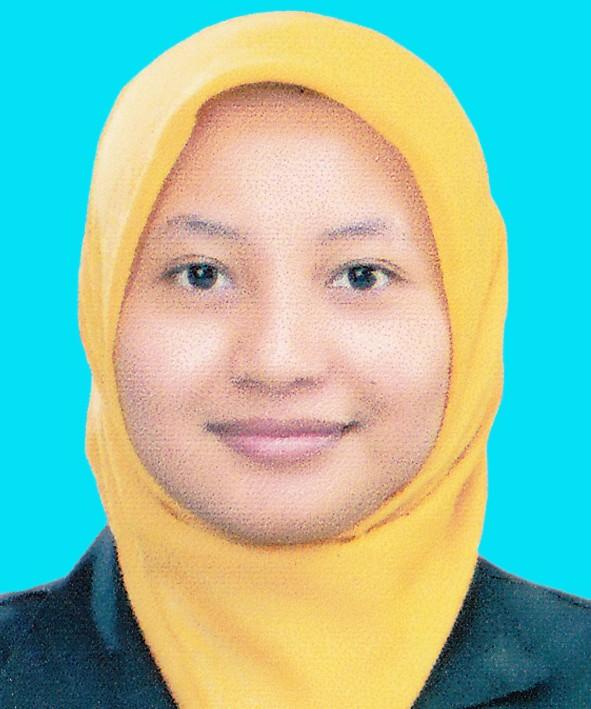 Siti Rachmawati, S.ST., M.Si.