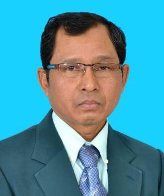 Prof. Dr. Sunarto, M.S.