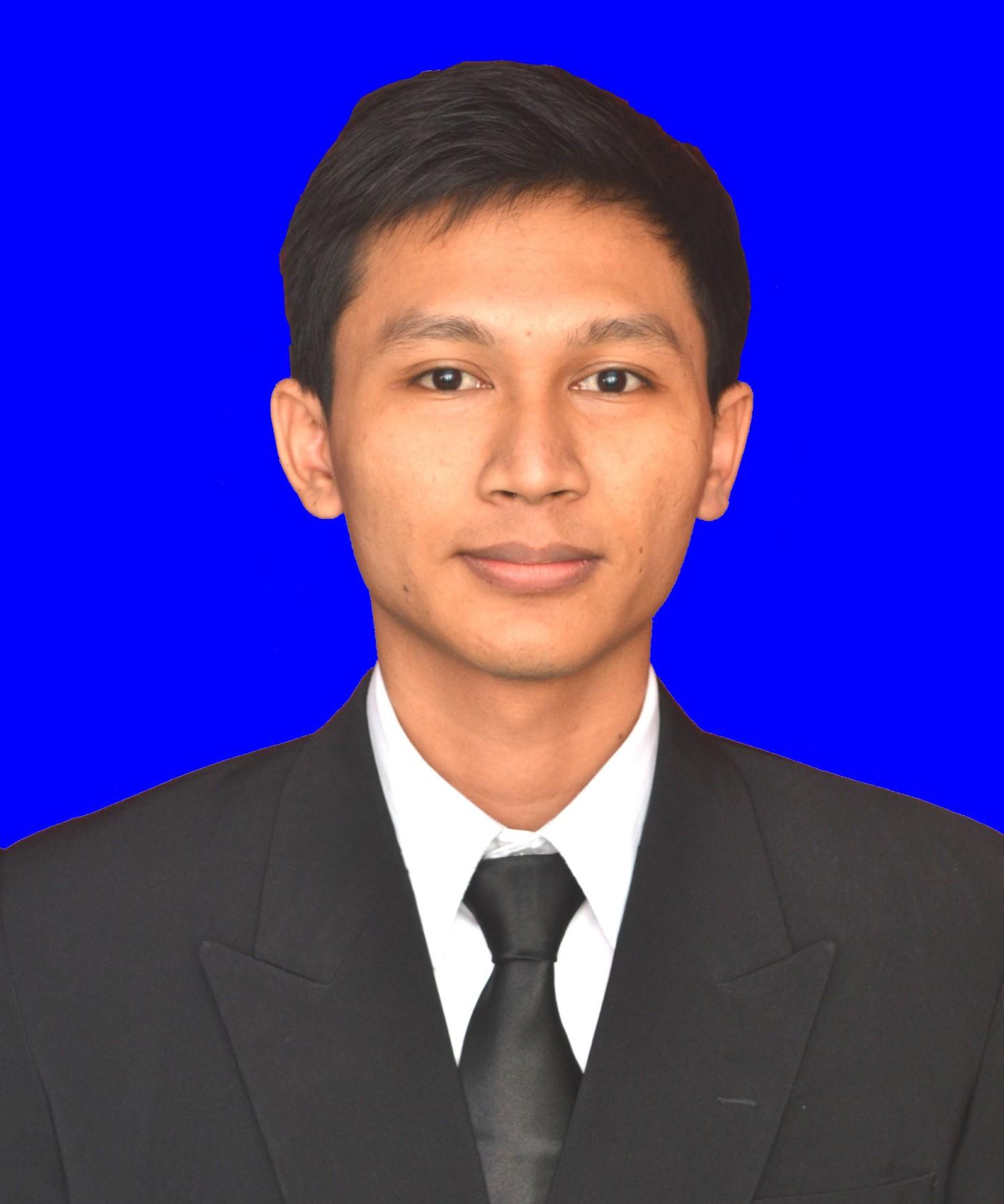Sapta Suhardono, S.Pd., M.Sc