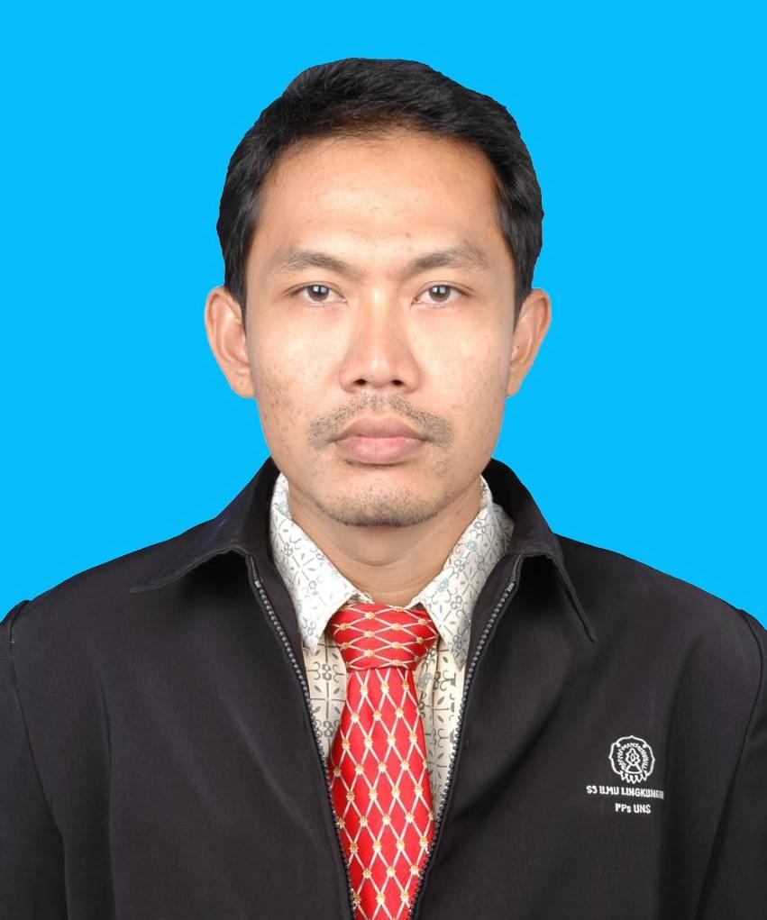 Dr. Prabang Setyono, S.Si., M.Si.