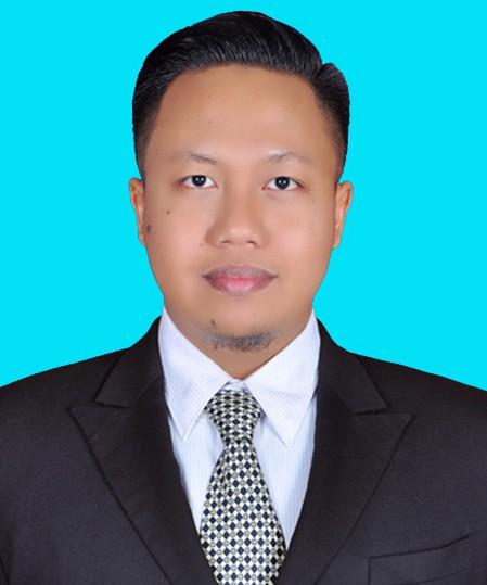 Hashfi Hawali Abdul Matin, S.T., M.Ling.